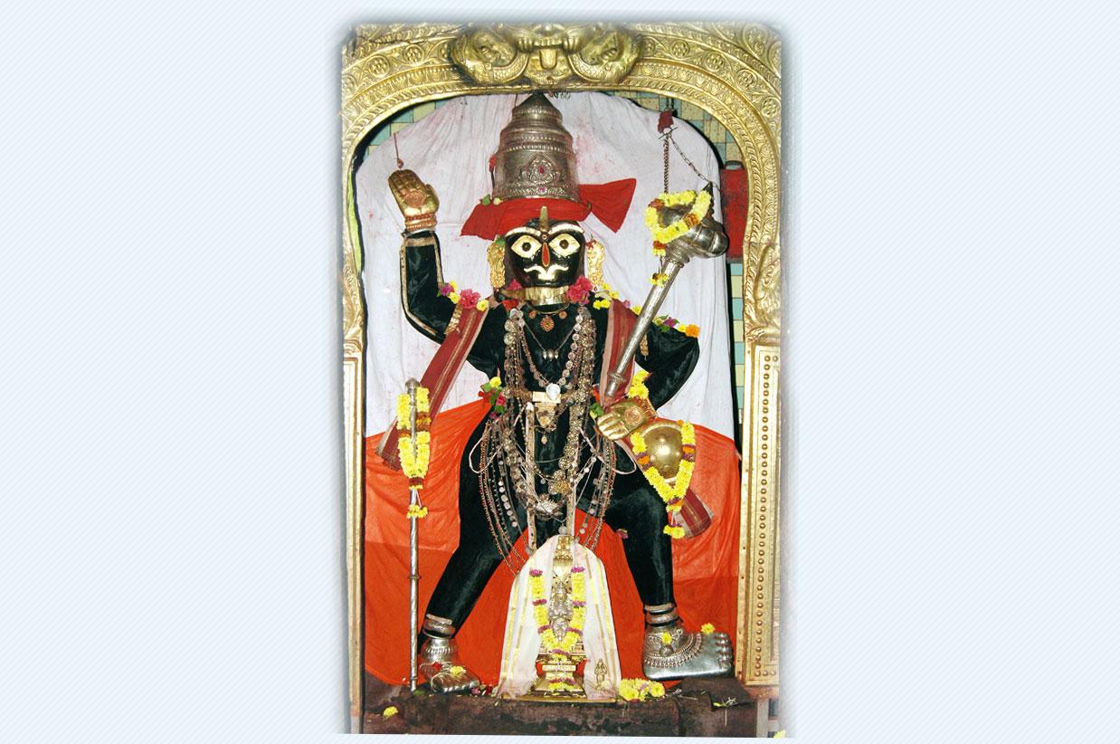 Kantesh Anjaneya