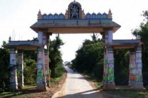 Hulihalli Mahadwara