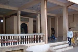 Shri kana Kalyana mantapa