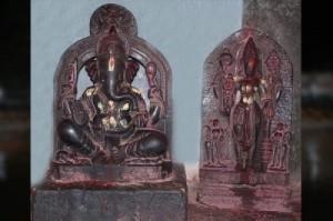 Lord Shri Ganesh Diety